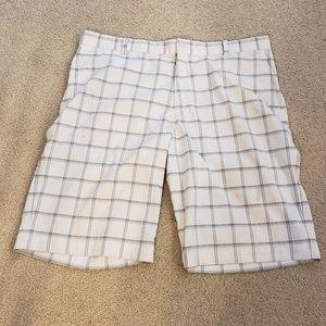 Mens nike golf shorts